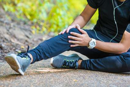 Artosis en el Running. Riesgos y beneficios