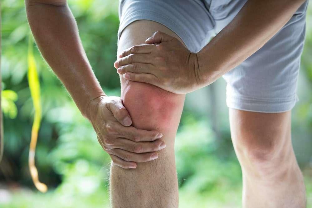 ¿Qué ejercicios puedo hacer para fortalecer las rodillas?