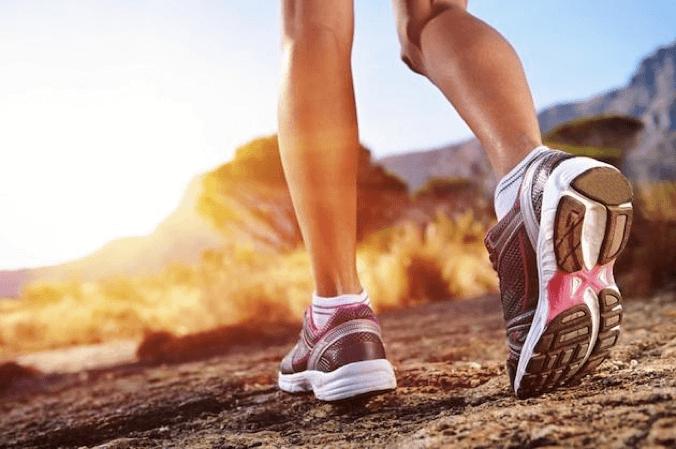 Dolencias y molestias en los runners