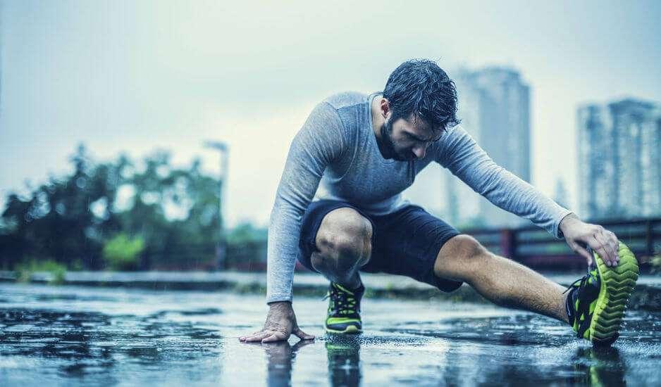 ¿Por qué me duelen las rodillas cuando corro?